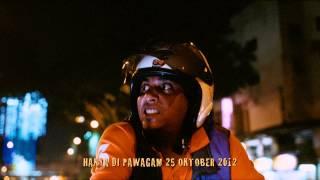 APA CELOP TOQQ - Official Trailer HD (Hanya Di Pawagam 25 Oktober 2012)