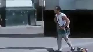 حالة واتس اب كوميدى اضحك مع محمد هنيدى 2018