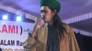 Gus Ali Gondrong Mafia Sholawat Tulungagung (8/13)