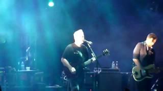 New Order  Live Argentina - Temptation (15 de 18 videos)