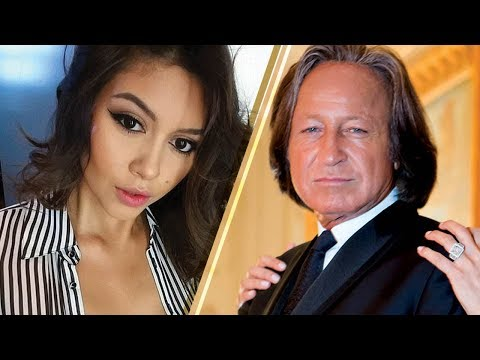 Gigi & Bella Hadid's Dad Mohamed Hadid Accused of Sexual Assault by Young Model Miranda Vee