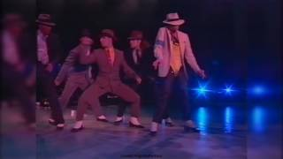 Michael Jackson - Smooth Criminal - Live Bremen 1992 - HD