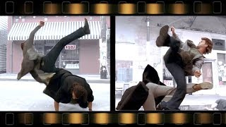 Editing Fight Scenes: How to VAN DAMME Your Film