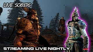 For Honor Gaming Live S08E16 01/05/2018