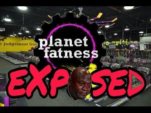Xxx Mp4 5 Reasons To AVOID PLANET FITNESS 3gp Sex