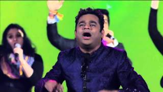 pc mobile Download A. R. Rahman playing music Jai Ho (song), without instruments. An unbelievable concert at CES 2016