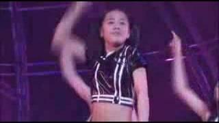Morning Musume - Otoko Tomodachi / Suki na Senpai (2002)