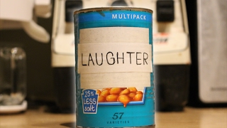 Canned Laughter