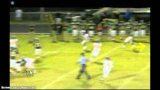 2012-13 Brad Hood Football Highlights (All-State)