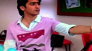 Kya Mast Hai Life - Season 1 - Vir And Ragini scene