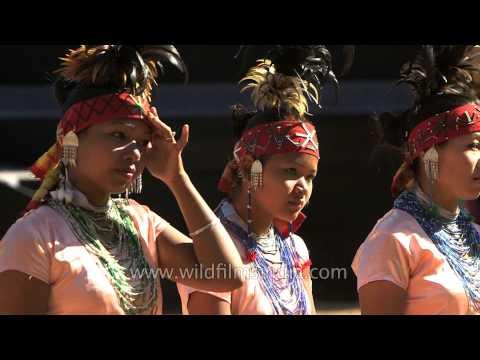 Xxx Mp4 Garo Girls In Traditional Dress 3gp Sex