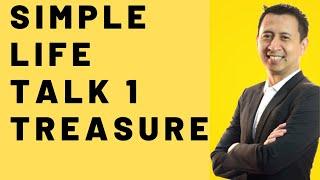 Bo Sanchez Simple Life Talk 1 Treasure Truly Rich Club