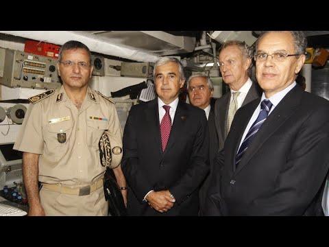 Xxx Mp4 Candidature Du Général Ghediri Un Vent D'espoir Souffle Sur L'Algérie 3gp Sex