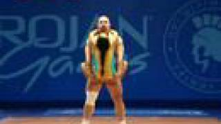 Beijing Olympics 2008 - Sports That Missed The Cut