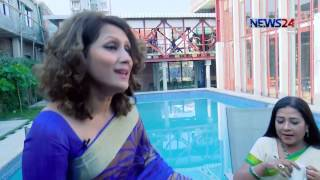 Je Jole Aagun Jole - Samia Rahman with Suborna Mustafa যে জলে আগুন জ্বলে - সুবর্ণা মুস্তাফা