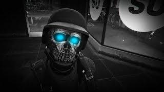 GTA 5 Online [SUCE] vs [HETF] Crew vs Crew Freemode (RIP HETF)