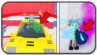 Using The Vip and Darkness Bags To Steal From The Black Market - Roblox Shopping Simulator