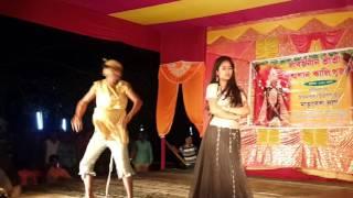 Bengali hangama