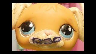 LPS: Unweld - Full Movie [Littlest Pet Shop Short Film]