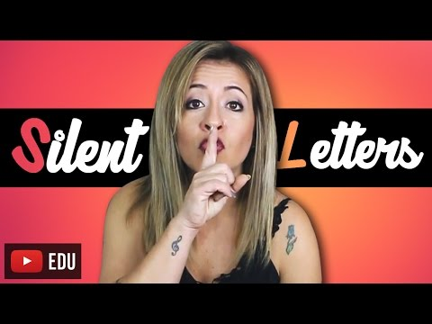 Silent Letters