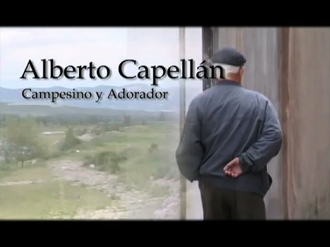 Alberto Capellán Destellos de luz