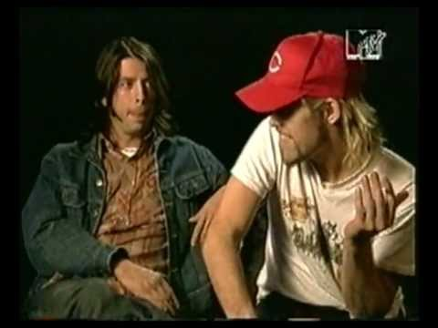 MTV ROCK YEARS - When Grunge Took Over