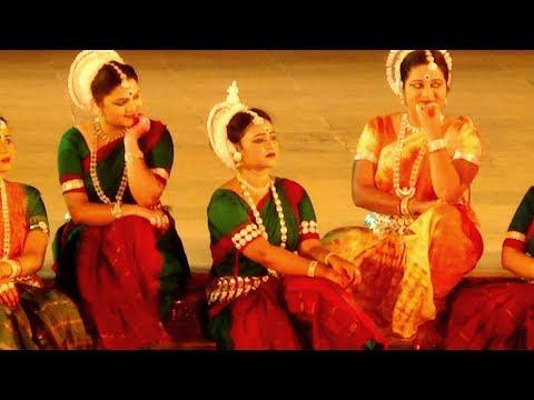 Xxx Mp4 Love Story Of Krishna Odissi Dance By Archita Sahu Happy Janmastomi 3gp Sex
