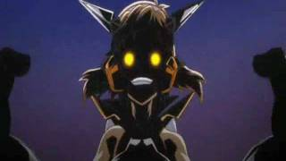 Epic Magical Girl Transformation! (Senki Zesshou Symphogear)