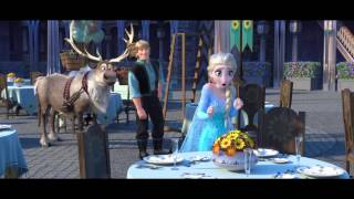 Walt Disney Animation Studios Short Films Collection - Trailer