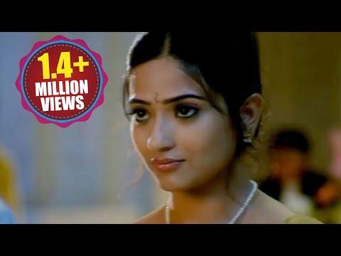 Gunde Jhallumandi Romantic Scene - Uday Kiran Romance With Aditi Sharma (HD)