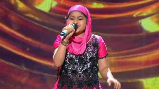 11 Year Old Yumna On SaReGaMaPa Lil Champs (ZEE TV USA)