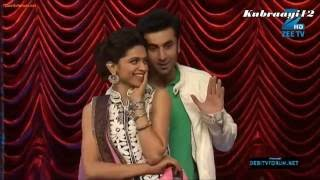 Deepika Padukone & Ranbir Kapoor (RanDeep Dance)