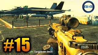 Call of Duty: Ghosts Walkthrough (Part 15) - Campaign Mission 15