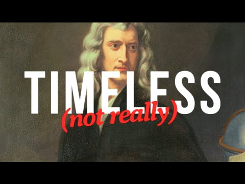 Timeless Things That Aren t Really Timeless