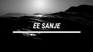 Ee Sanje - Rangitaranga - Whatsapp Status - Sapthesh V