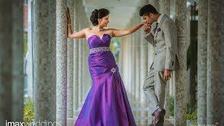 A Grand Kerala Wedding Teaser - UDAY & PRABHA - Rest coming soon!