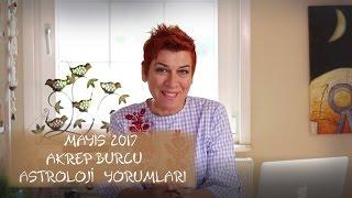 Akrep burcu Mayıs Astroloji Yorumları-Su Karakuş