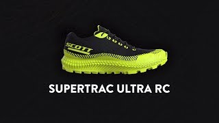 SCOTT RUNNING – Supertrac Ultra RC – ALL TERRAIN TRACTION