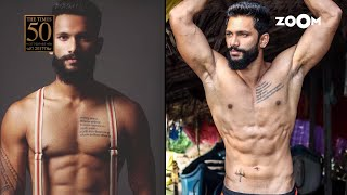 Ranveer, Ranbir Or Hrithik | Who Tops The List | The Times 50 Most Desirable Men 2017 - Part 3