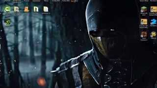 Mortal Kombat X Download & install Tutorial