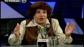 Entrevista a Ernesto Pimentel Mariela Trejos y Emilio Montero en A mi Manera
