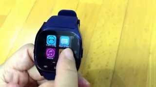 M26 Smart Watch