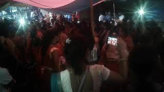 From pasupati nath teej geet mahila haru ko Chad parxa romantic dance