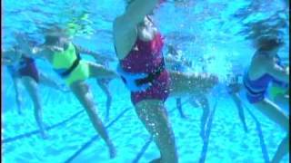 WaterGym® - WATER AEROBICS EXERCISES #1