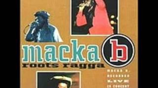 Macka B-Jump 4 Jah