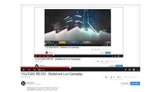 THE NEW YOUTUBE META - Shellshock Live Gameplay