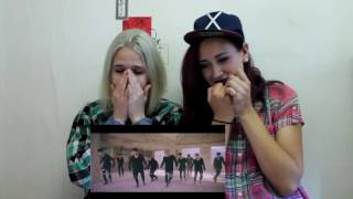 [Special Clip] MONSTA X _ 네게만 집착해(Stuck) MV REACTION FROM RUSSIA !ИСТЕРИКА!