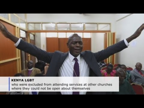 Xxx Mp4 Gay Pastor Optimistic Ahead Of Ruling On Same Sex Relations In Kenya 3gp Sex