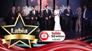 Grupi Labia - Qysh e don shoqnia  , Potpuri ( Official video)