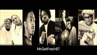 Youngbloodz Feat: Ludacris Bone Crusher JD Lil Jon